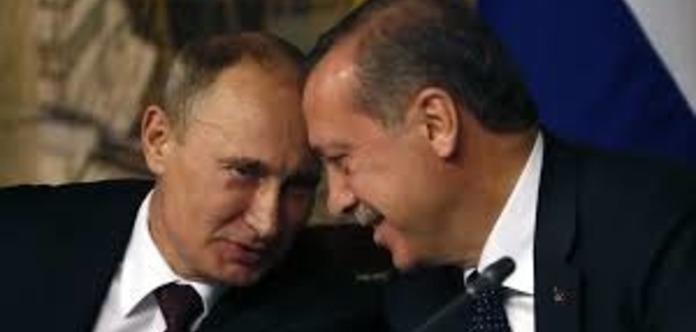 РФ і Туреччина зняли обмеження наторгівлю між країнами