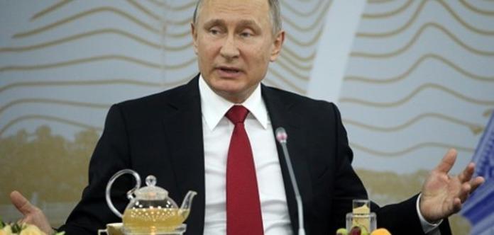Путін прокоментував хакерську атаку напрезидентські вибори уСША