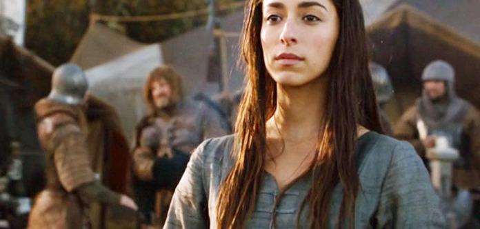 Актриса из «Игры престолов» сыграет в сиквелах «Аватара»