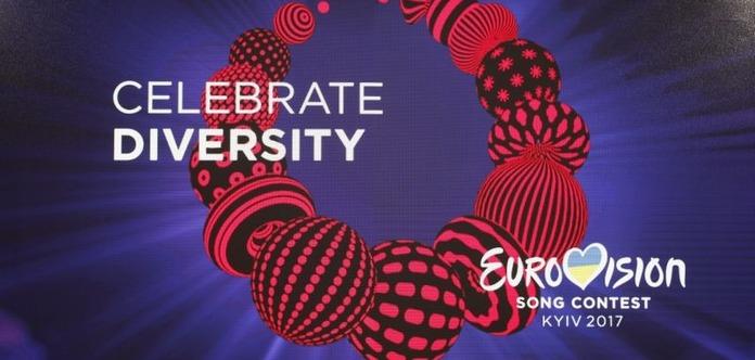 К Евровидению-2017 создали промо-ролик об Украине