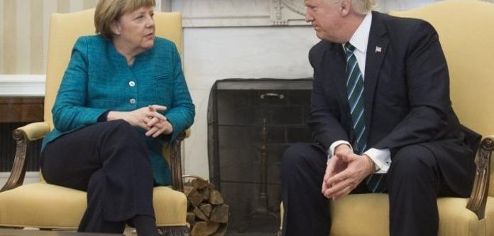 Шестеро проти одного: Меркель заявила про розбіжності між Євросоюзом і США