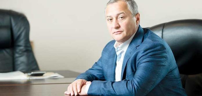 Лозовой обратился кНАБУ из-за незадекларированного Луценко оружия