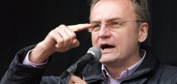 Народный депутат отБПП предложила уйти вотставку Садовому