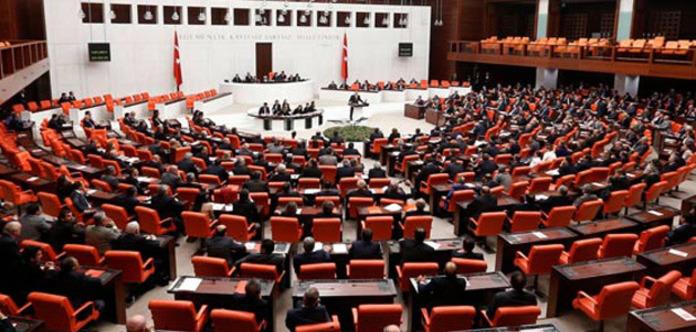 Члены парламента Турции проголосовали заусиление сотрудничества сКатаром воборонной сфере