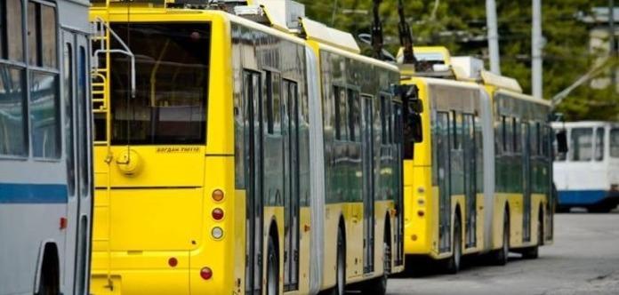 Власти украинской столицы планируют с15июля поднять стоимость проезда вобщественном транспорте