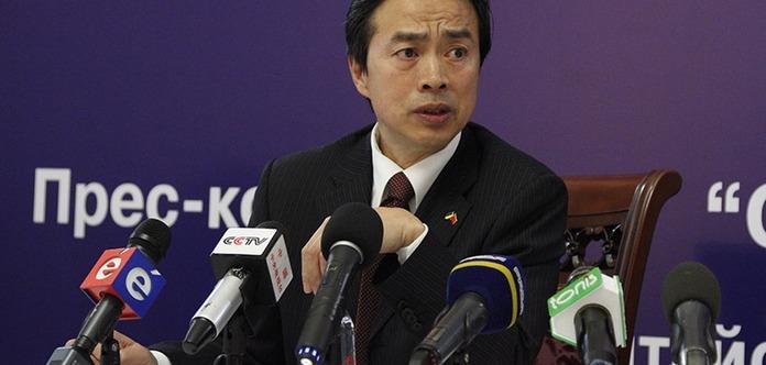Китай готов отменить визы для украинцев, если Украина сделает то же самое