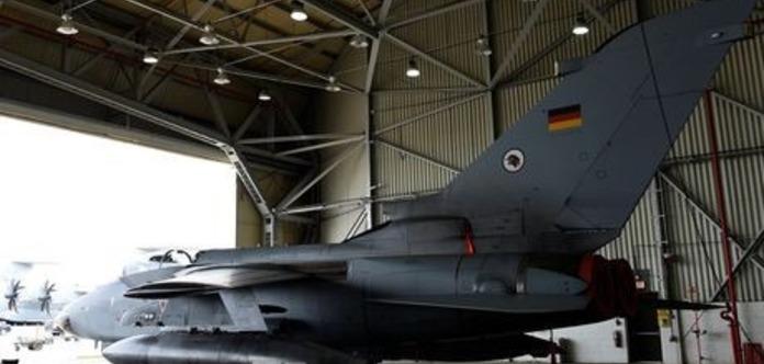 Бундестаг проголосував за виведення військ Німеччини з бази «Інджірлік» у Туреччині