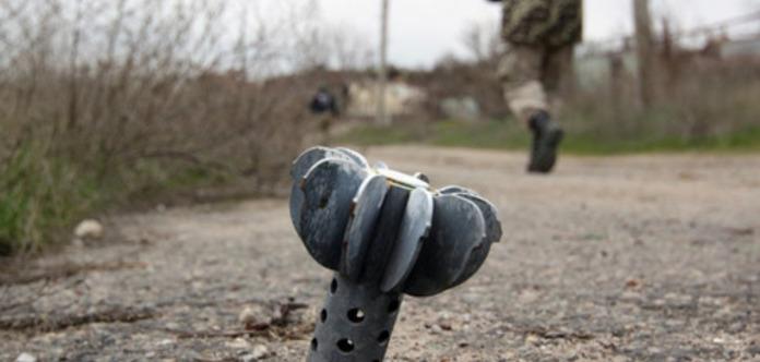 НаДонбасі загинули 47 і поранені 222 мирних жителя зпочатку року