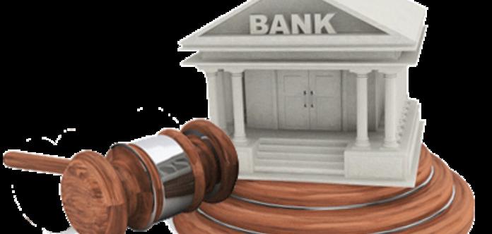 как подают банки в суд обзор