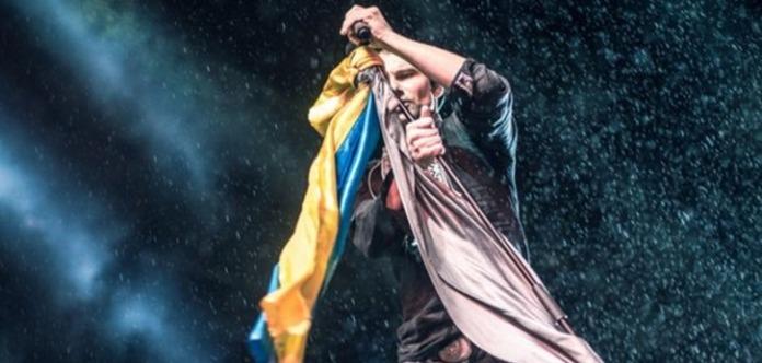 НаЛуганщину сконцертом едет Океан Эльзы: Вход свободный