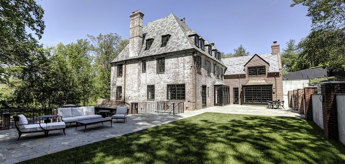 Яквиглядає новий розкішний будинок Барака Обами. Фотогалерея