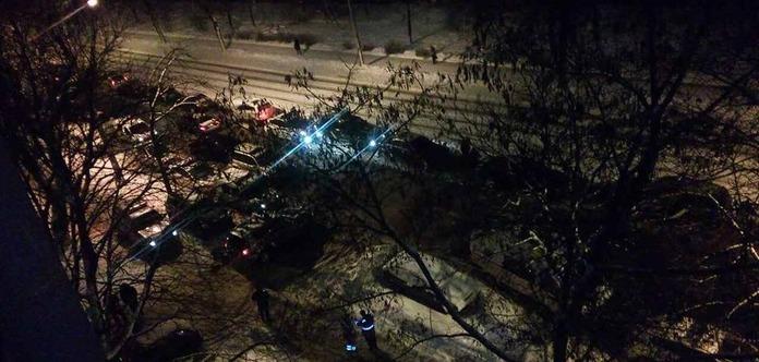 Полиция открыла дело по факту инцидента в Лукьяновском СИЗО