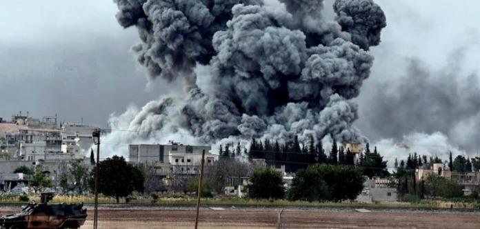 РФ продолжает стягивать оружие в Сирию, – FoxNews