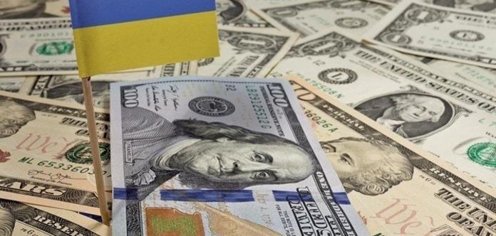 Нацбанк Украины ждет сокращения снобжения деньгами состороны МВФ в текущем 2017