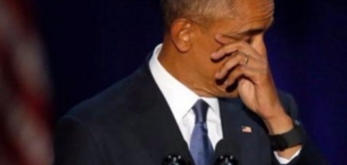 Прощальний твіт Обами став рекордним записом його мікроблога