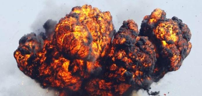 Неменее 140 человек погибли в итоге нападения наавиабазу вЛивии