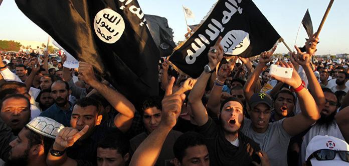Лівійське угруповання джихадистів «Ансар аль-Шаріа» оголосило про саморозпуск