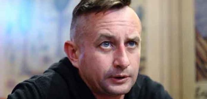Сергій Жадан став лауреатом премії Василя Стуса