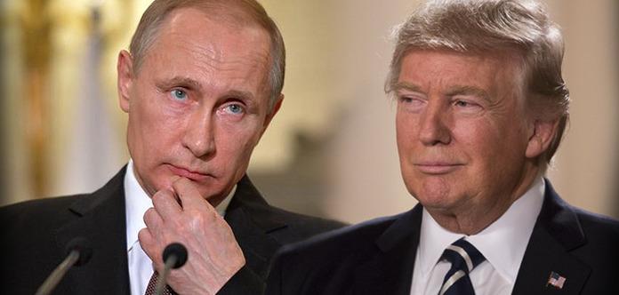 УТрампа заговорили про зустріч із Путіним улипні