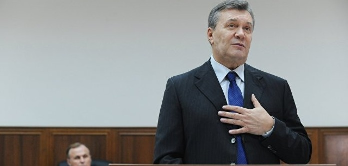 Держзрада Януковича: суд продовжив підготовче засідання