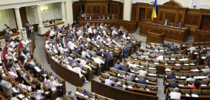 Парубий: На текущей неделе  Рада рассмотрит вопросы финансовой политики