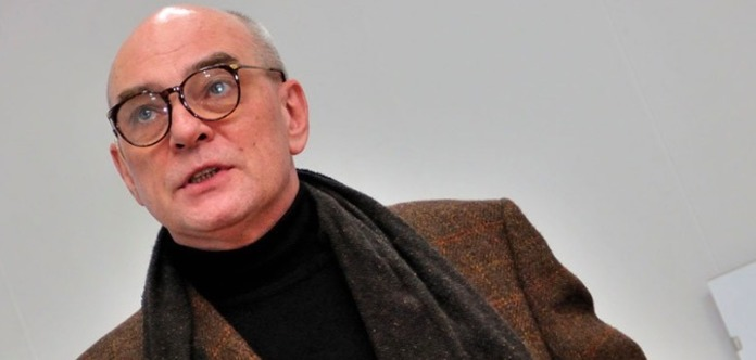 Помер український художник, який ілюстрував відому екранізацію твору полтавця