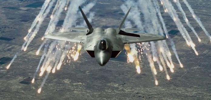 Коаліція США збила літак армії Башара Асада [ Редактировать ]