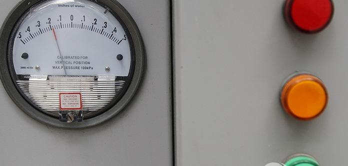 В Киеве на Троещине отключили отопление
