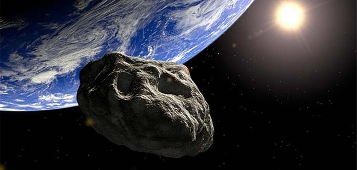 Повз Землю пролетів астероїд розміром з 10-поверховий будинок