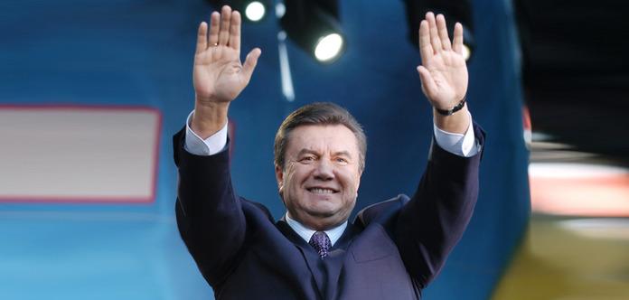 Украинский суд отложил слушания поделу огосизмене Януковича