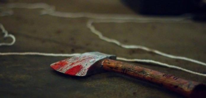 Мужчина в Харьковской области убил топором своего пасынка