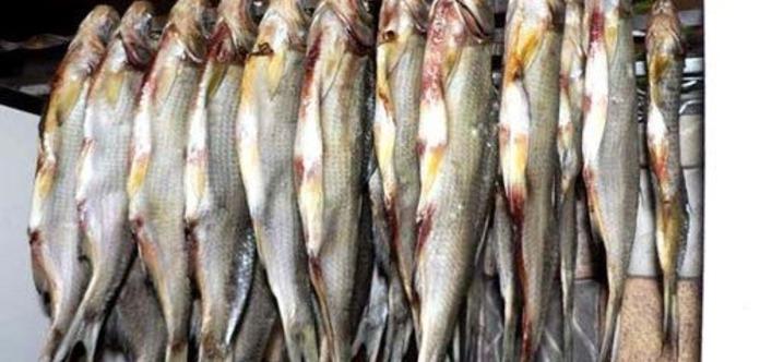 ВУкраїні щеодна людина померла від ботулізму після вживання в'яленої риби