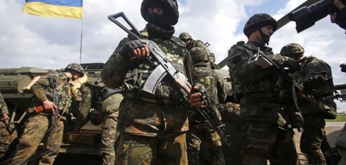 Умер еще один украинский военный— Сутки АТО