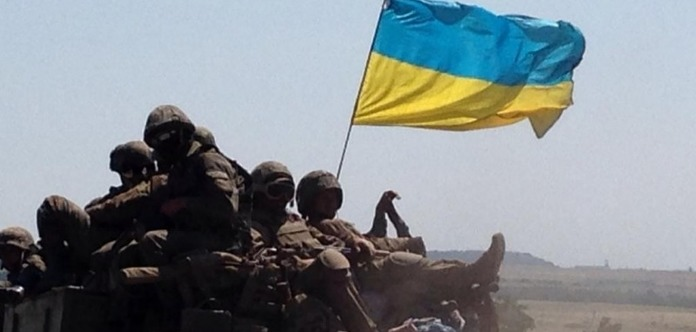 На Донбассе боевики в пятницу 21 раз обстреляли военных ВСУ