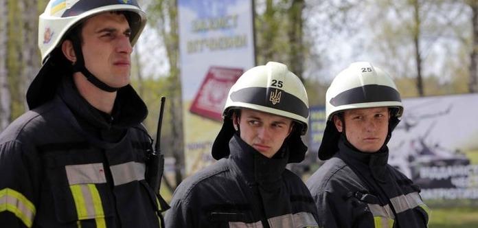 Полиция провела масштабные учения, чтобы обеспечить безопасность «Евровидения-2017»