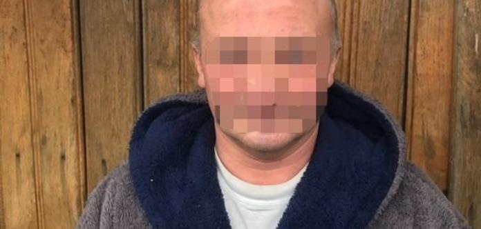 СБУ задержала одного из фигурантов «дела Курченко» о хищении денег Нацбанка