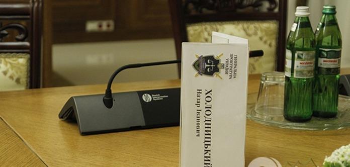 Холодницкий сообщил подробности встречи с Коломойским в страстную пятницу