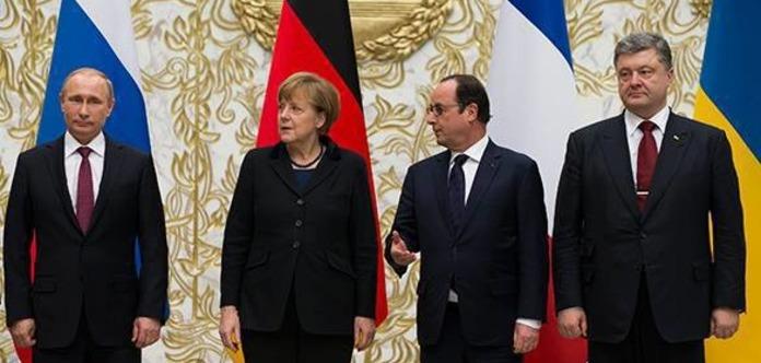 ФРГ: Администрации Трампа не нужны лишние задачи в Европе