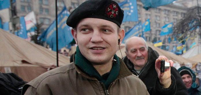 Жизневскому присвоили звание Героя Украины