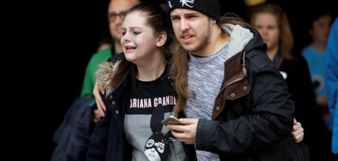 Встановлено особу смертника, який влаштував теракт у Манчестері