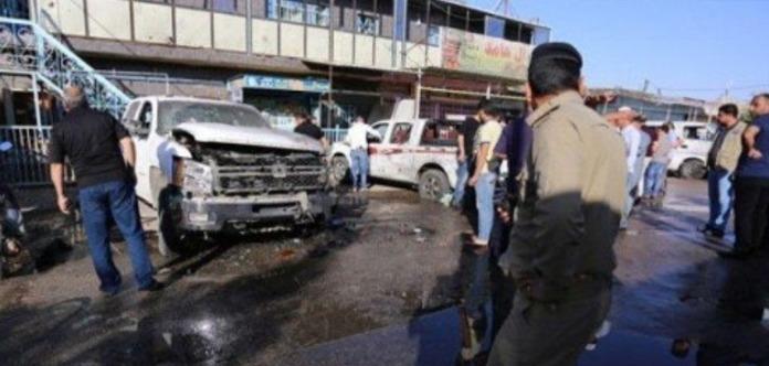 В Іраку прогримів вибух, щонайменше 30 людей загинули