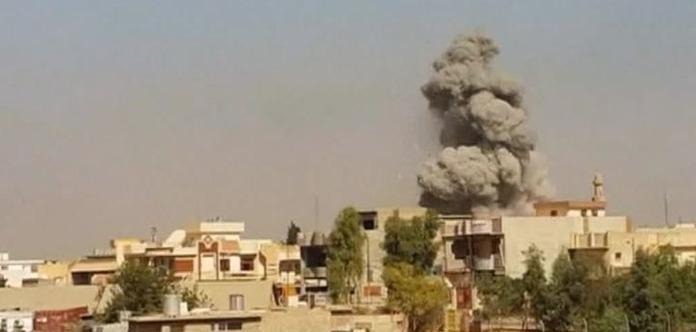 УМосулі загинули французький та іракський журналісти