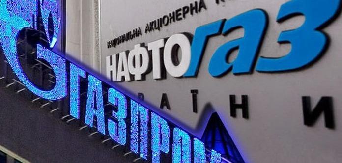 Миллер: сумма взысканий с«Нафтогаза» впользу «Газпрома» превосходит $1,7 млрд