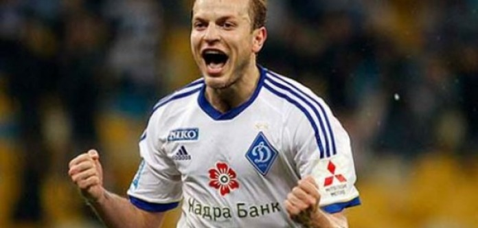 Гусев вернулся вкиевское «Динамо»