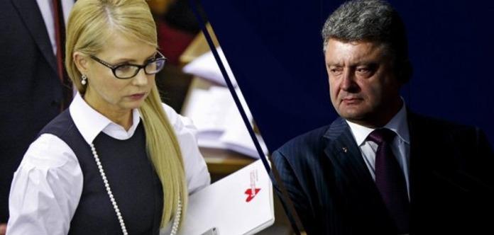 Порошенко: Стокгольмський арбітраж довів, щоу2009 році були здані інтереси України