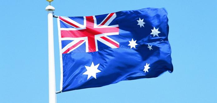 Австралия назначила нового посла вгосударстве Украина Мелиссу О'Рурк