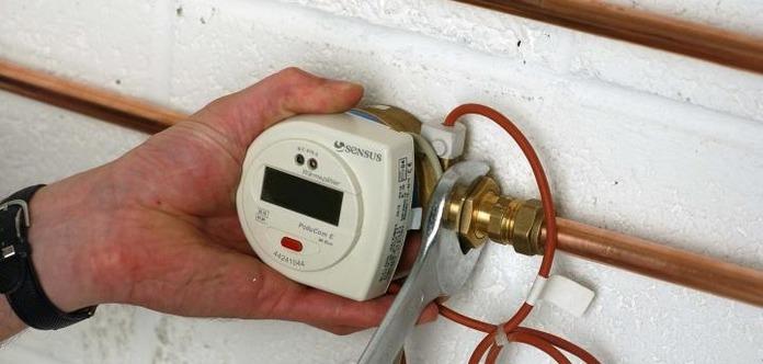 Тепер всі українці зобов'язані встановити у квартирах лічильники на тепло і воду. Ухвалено новий закон