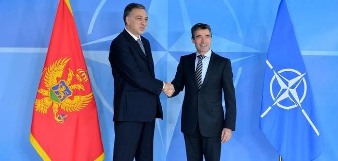 ВЧерногории узнали озапрете РФ на заезд премьера республики