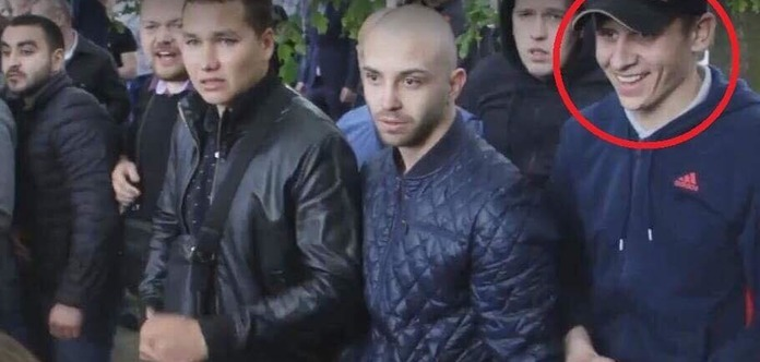 Провокации титушек 9мая вДнепре организовал Вилкул— Луценко