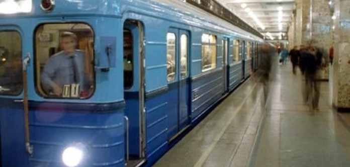Вкиевском метро откроют две новые станции